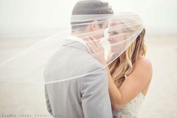 Hilton Head Beach Wedding | Raleigh Photographer - Nicole Campo | Nicole Campo