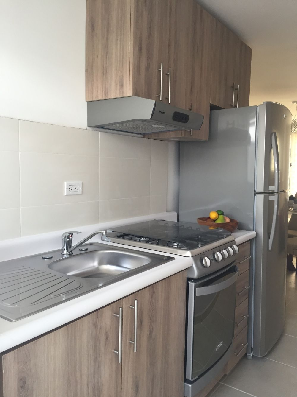 exterior decoraci n de casas infonavit en 2019 cocinas On cocinas integrales para casas de infonavit