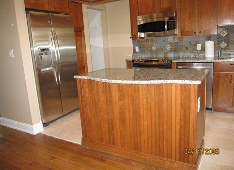 DELONG HOME IMPROVEMENT  Kitchens, Basements, Bathrooms, Whole