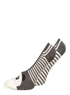 Panda Footsie