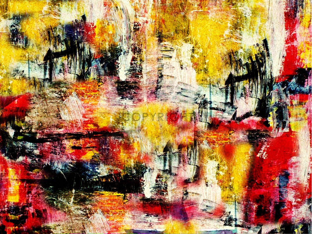 Abstrakte malerei fotografie moderne bild lee eggstein abstrakte expressive malerei - Abstrakte kunstdrucke ...