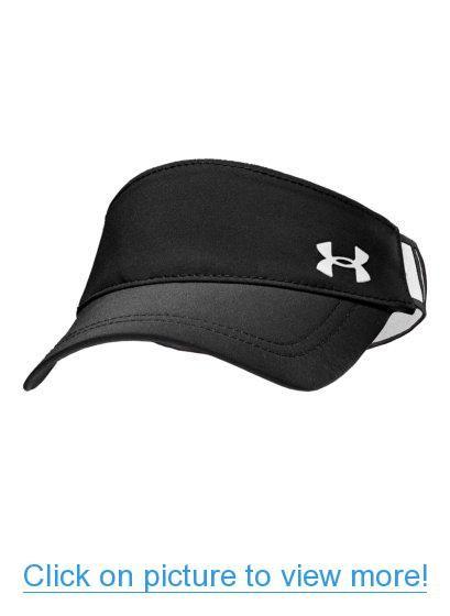 under armour visor hat