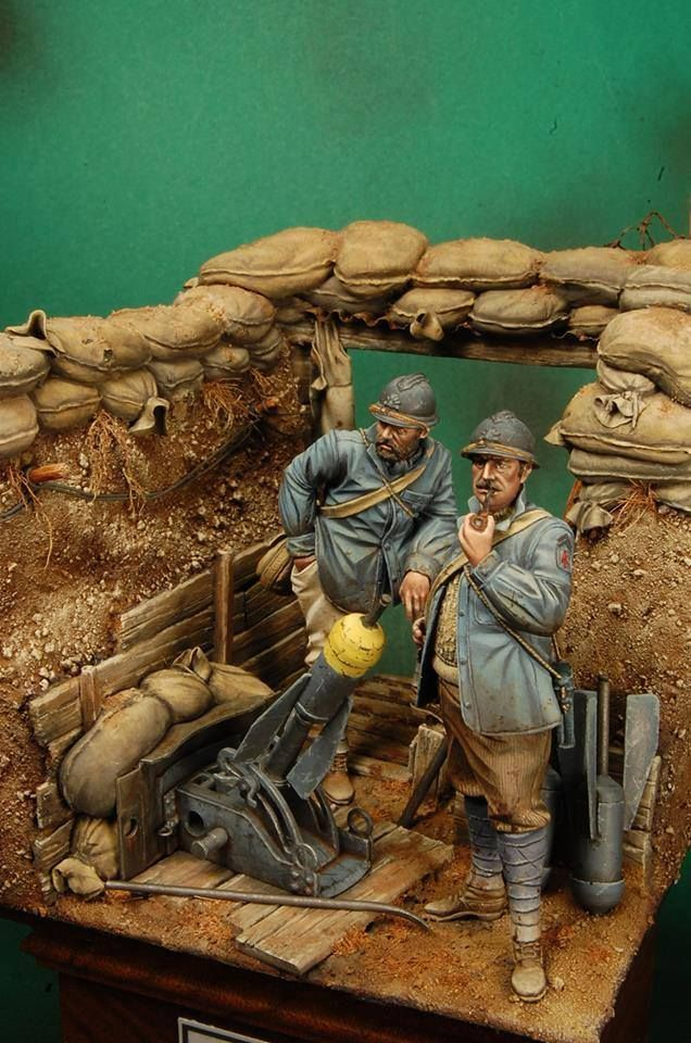 Wwi Toy Soldiers