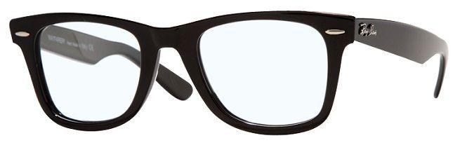 ray ban anteojos de ver