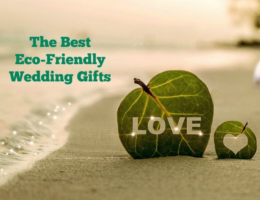 Eco Wedding Gifts Ideas For 2018 Wedding Gifts Pinterest