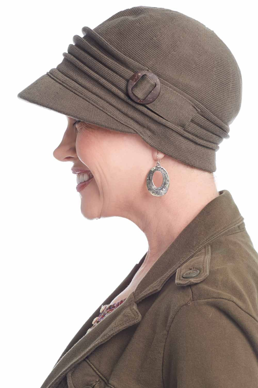 Cotton Brandi Hat | All Cotton Hats for Women | Gorros y sombreros ...