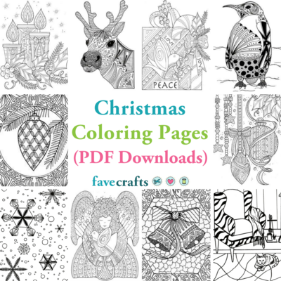 27 Christmas Coloring Pages Pdf Downloads With Images Christmas Coloring Pages Free Christmas Coloring Pages Christmas Colors