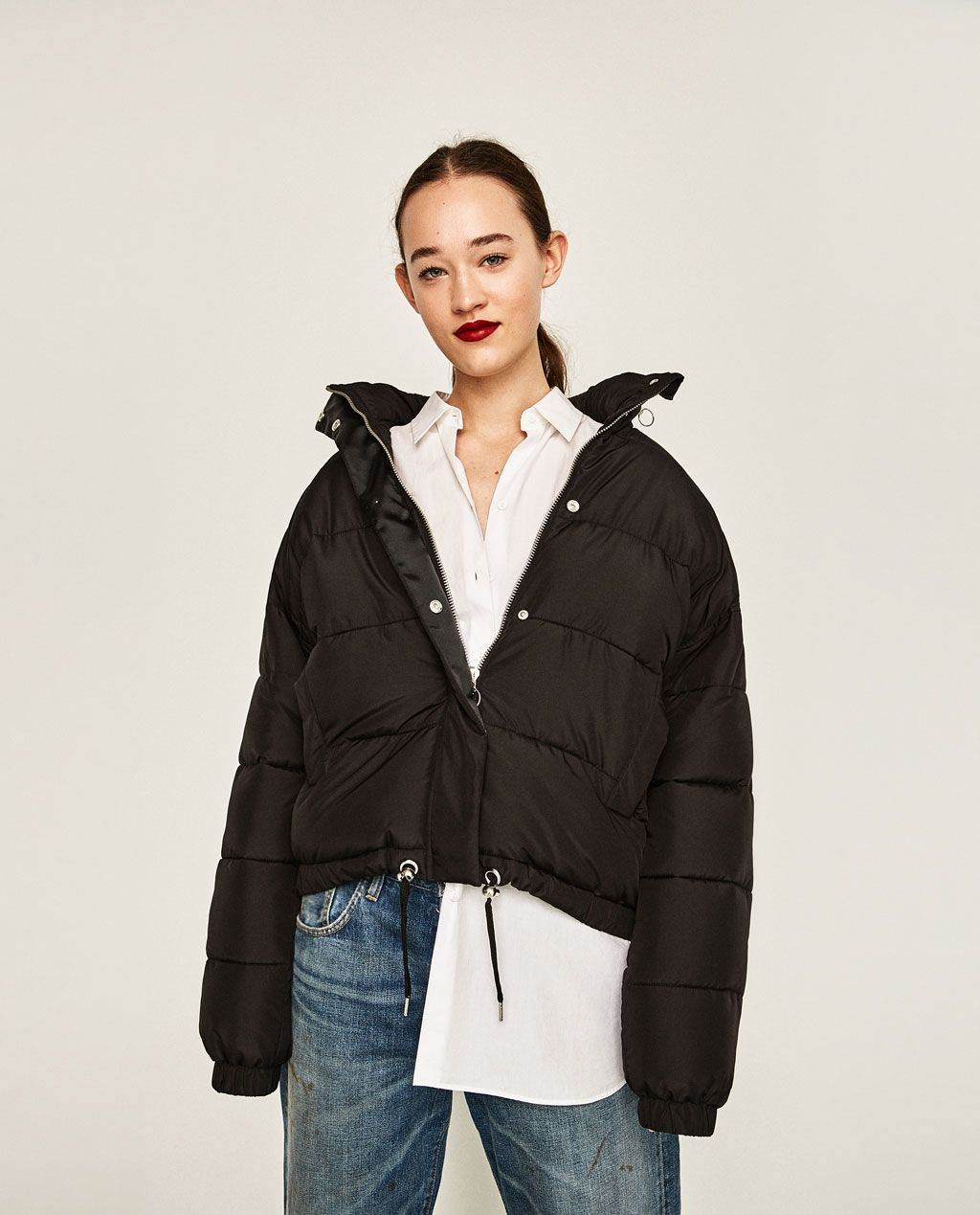 Available Jacket More Puffer 2019 In Colours Y6bv7fgy