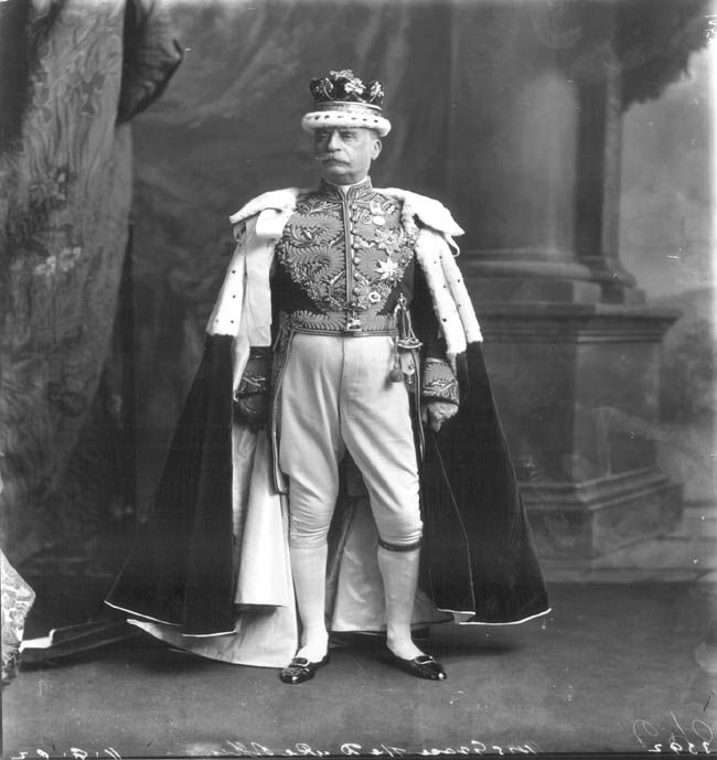 James Hamilton, 2nd Duke of Abercorn