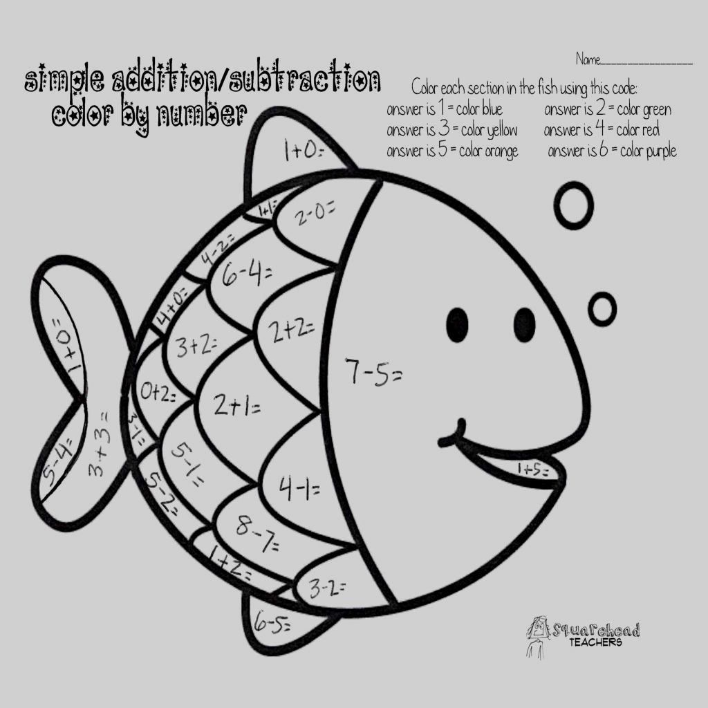 Second Grade Coloring Sheets Lovely Of 2nd Grade Math Coloring Sabadaphnecottage Math Coloring Worksheets Math Coloring Color Worksheets