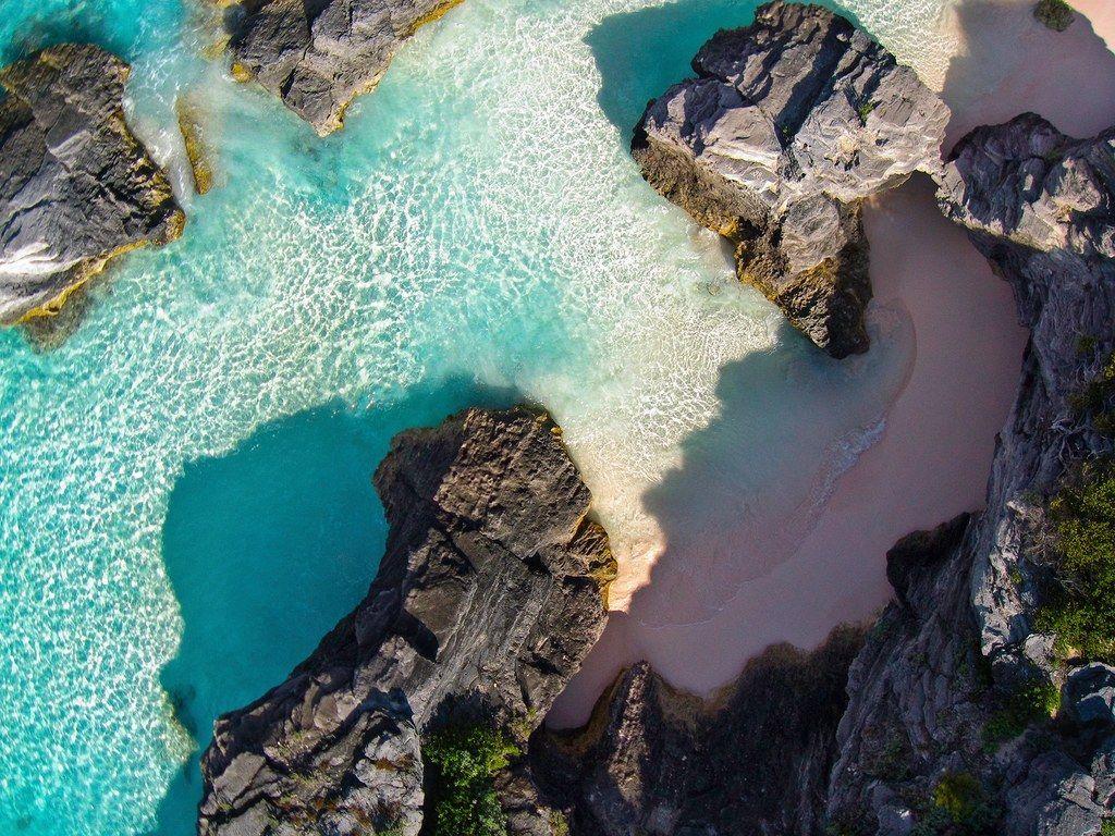 Horseshoe Bay Bermuda Beaches In The World Most Beautiful Beaches Beautiful Beaches