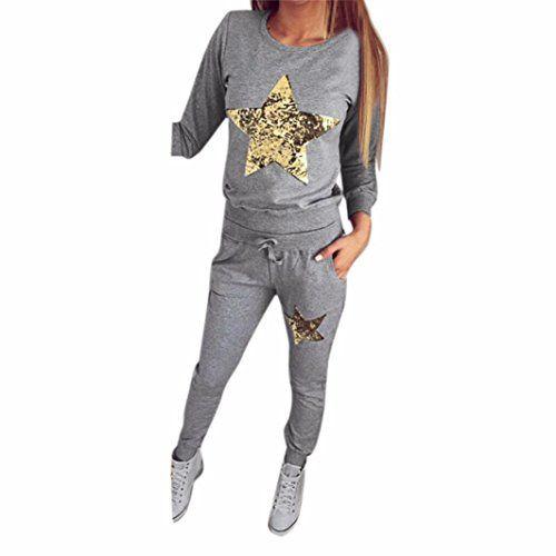 Shoppen Sie Sublevel Damen Chino Hose mit Hosenträgern auf