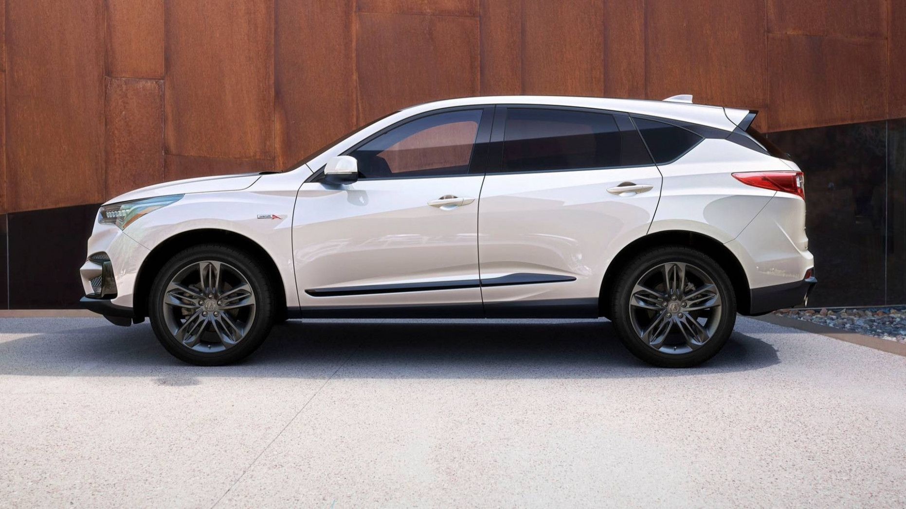 What Will Acura Exterior Colors 2020 Be Like In The Next 50 Years Acura Rdx Crossover Suv Concept Cars