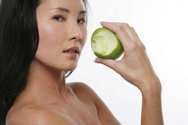 Saiba como conquistar pele iluminada com dieta saudável