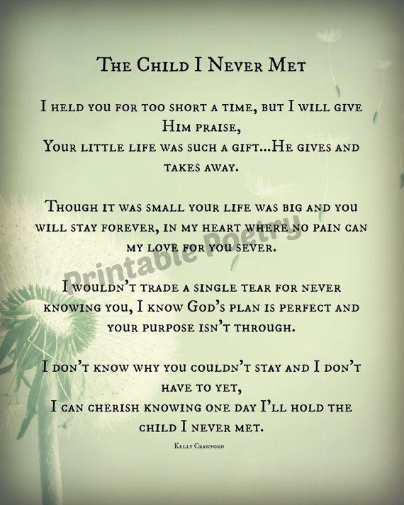 Love Letter To Newborn Son