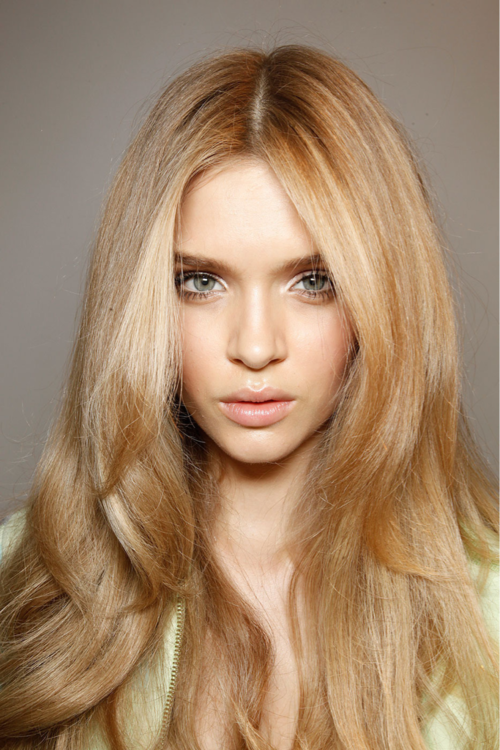 Light Blonde Level 8 Hair Example Not Done By Me Long Hair Styles Long Thin Hair Hair Styles