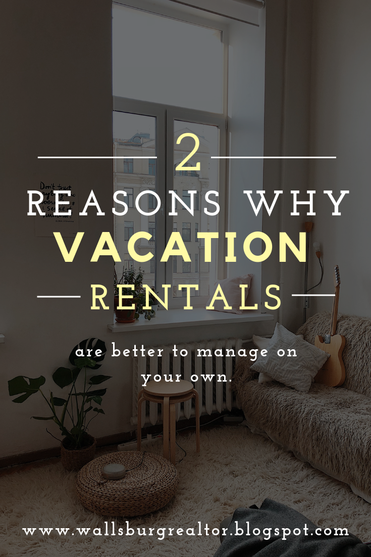 Airbnb Management Vrbo Management Airbnb Vrbo Vacation Rental Management Tips To Managing Your Ow Vacation Rental Management Vacation Property Home Buying