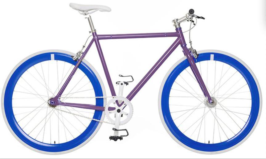 Bike options