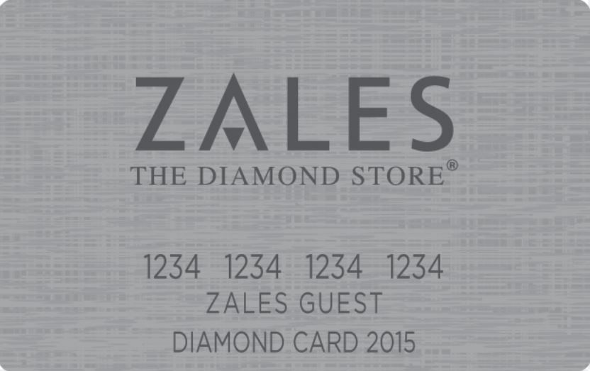 Zales Credit Card Login Online Apply Now Credit Card Glob