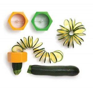 #Cucumber Spiral Slicer #Vegetable #Fruit Salad Cutter  #salad #cucumber #kitchenappliances