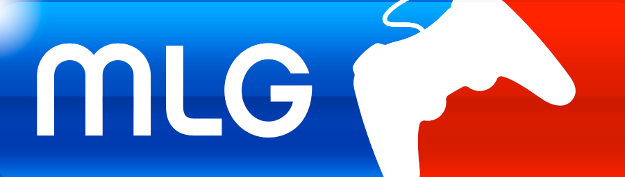 Major League Gaming League Gaming Vimeo Logo Major League