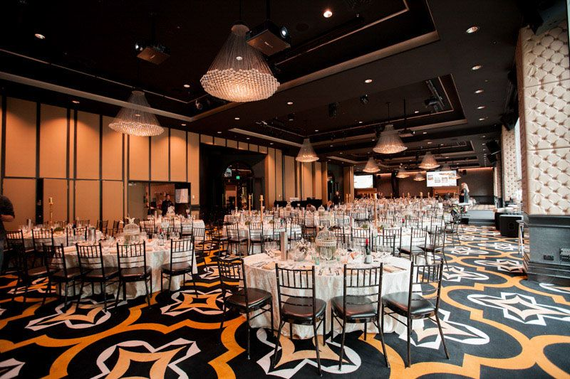 Melbourne cup sydney venues for wedding