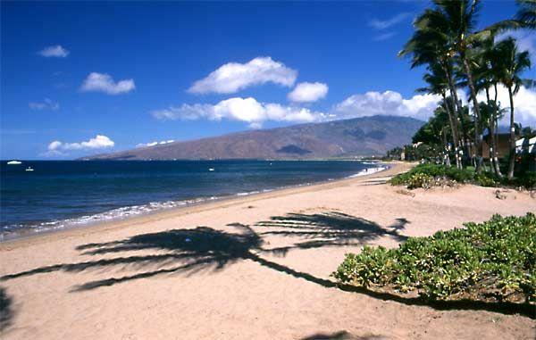 Sugar Beach Maui