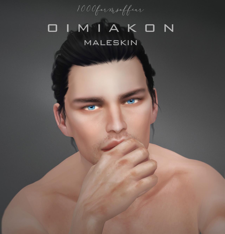Lana CC Finds Oimiakon Maleskin by 1000formsoffear