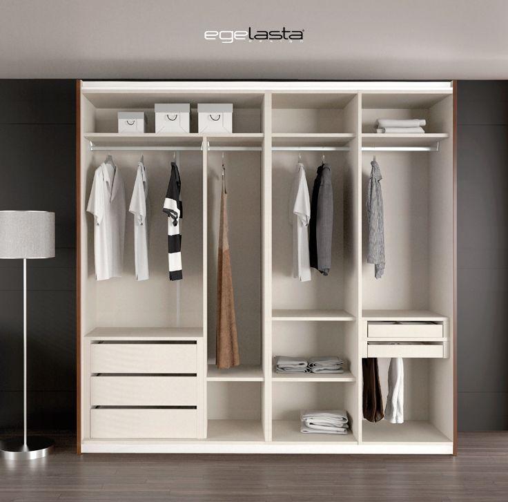 Egelasta · OPEN LUGANO · Interior · Mueble · Moderno · Armario ...