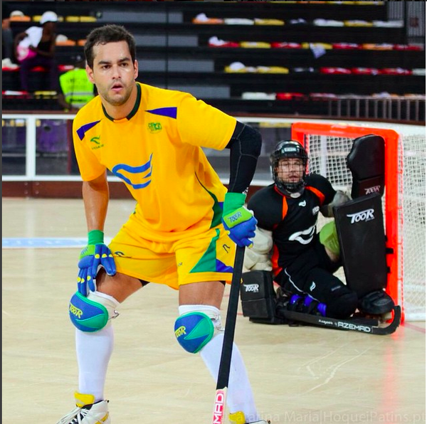Hockey Tour - Aurélio Rieger