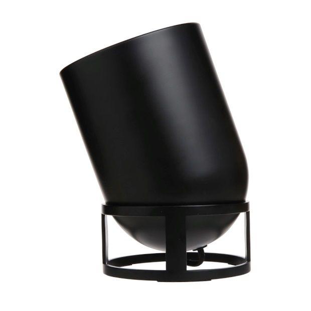 Scapa Home Uplighter Tafellamp Staal 15 X 23 Cm