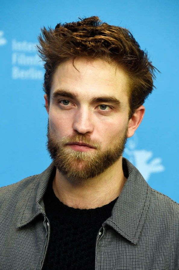 Robert Pattinson New Hairstyle Beard Mens 2016 Hairstyles Haircuts Robert Pattinson Robert Pattinson News Hair Photo
