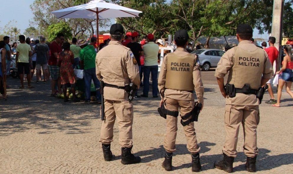 """Polícia Militar lança """"Operação Carnaval 2017"""""""