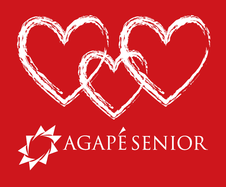 Agapé Senior supports the fight to bring heart health