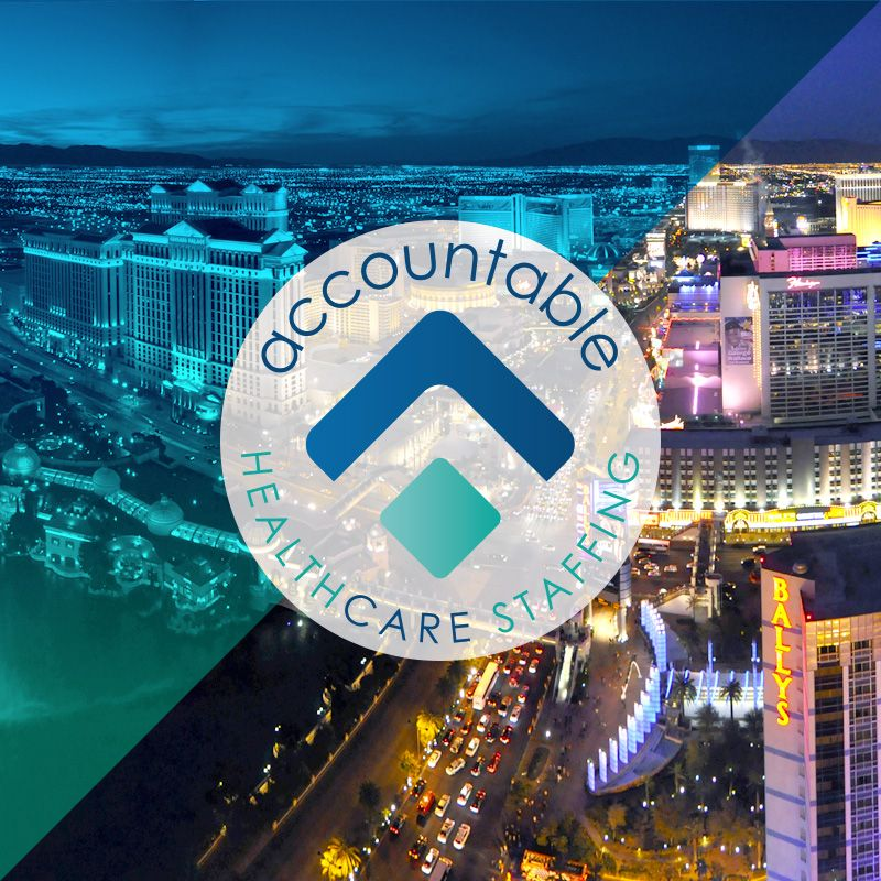 Pin by Accountable Healthcare Staffin on Las Vegas, Nevada