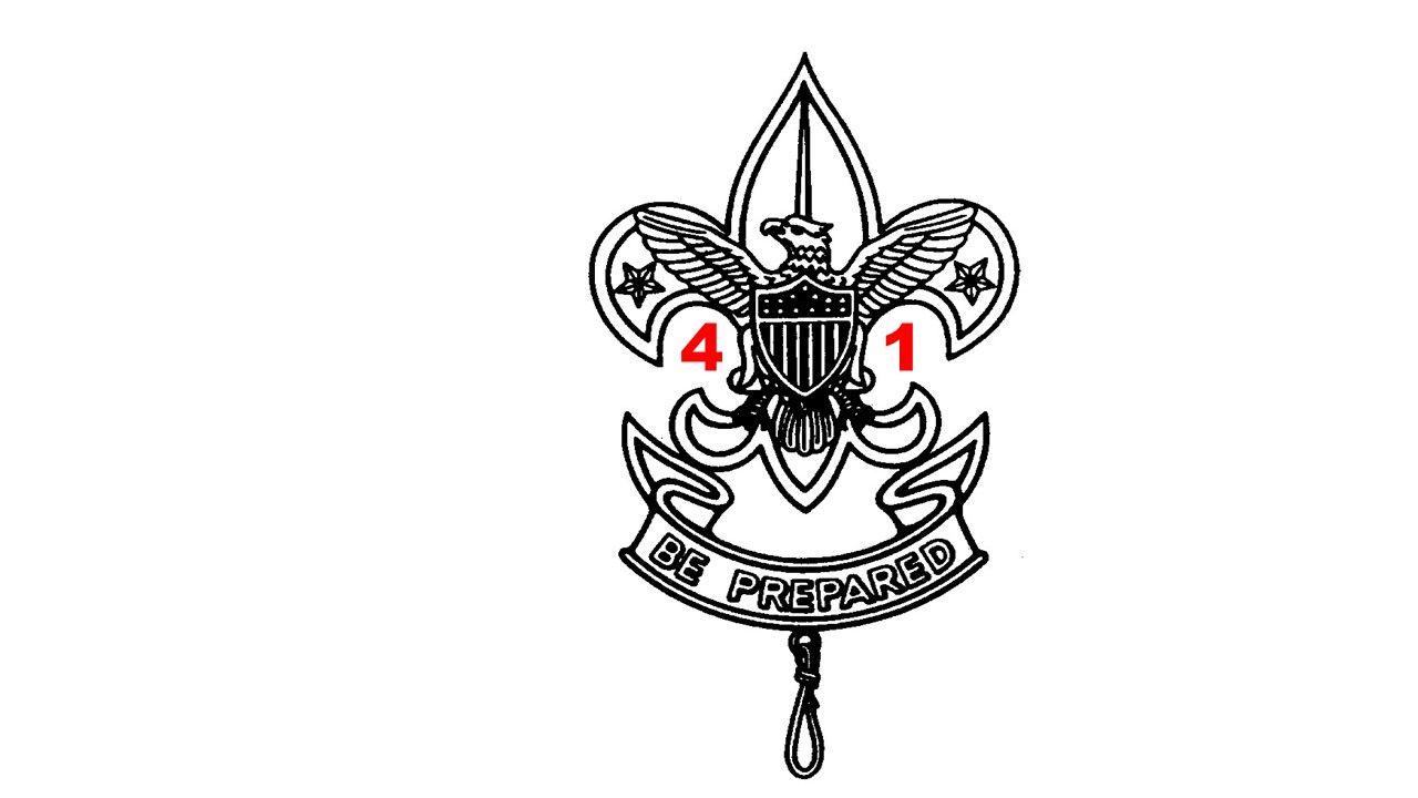 Pin von P Scout auf Boy Scout Tattoo | Pinterest