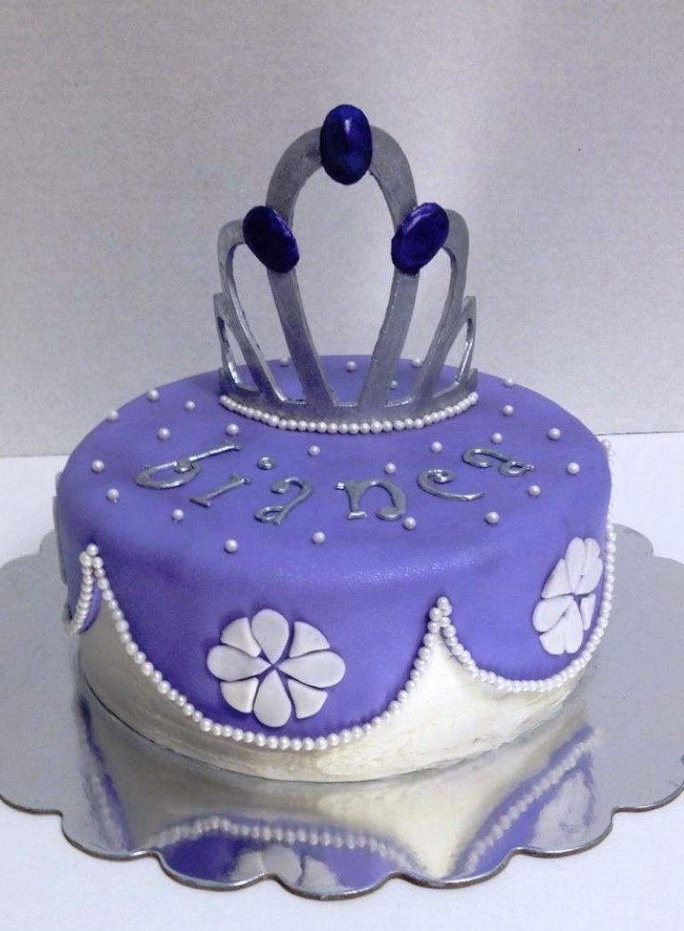 First Birthday Cake Ideas Do It Yourself U