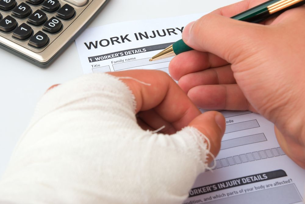 Three Lessons To Learn After An Accident At Work Workers