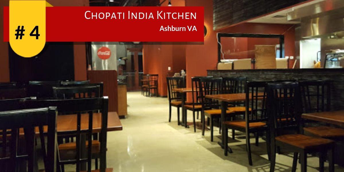 Top 5 Indian Restaurants In Ashburn Va In 2019 Indian