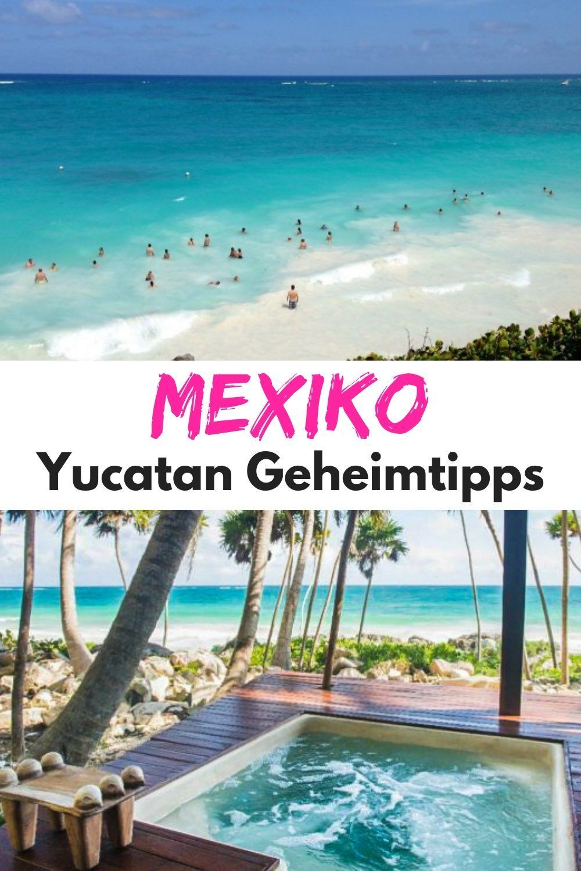 Yucatán México: ¡Consejos de un local para vacaciones y viaje redondo! – Blog de viajes Travel on Toast