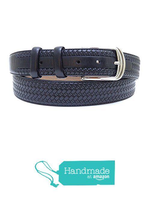 "Black Adjustable Leather Belt 131 cm (51.57"") BLT776 from Nazo Design… #handmadeatamazon #nazodesign"