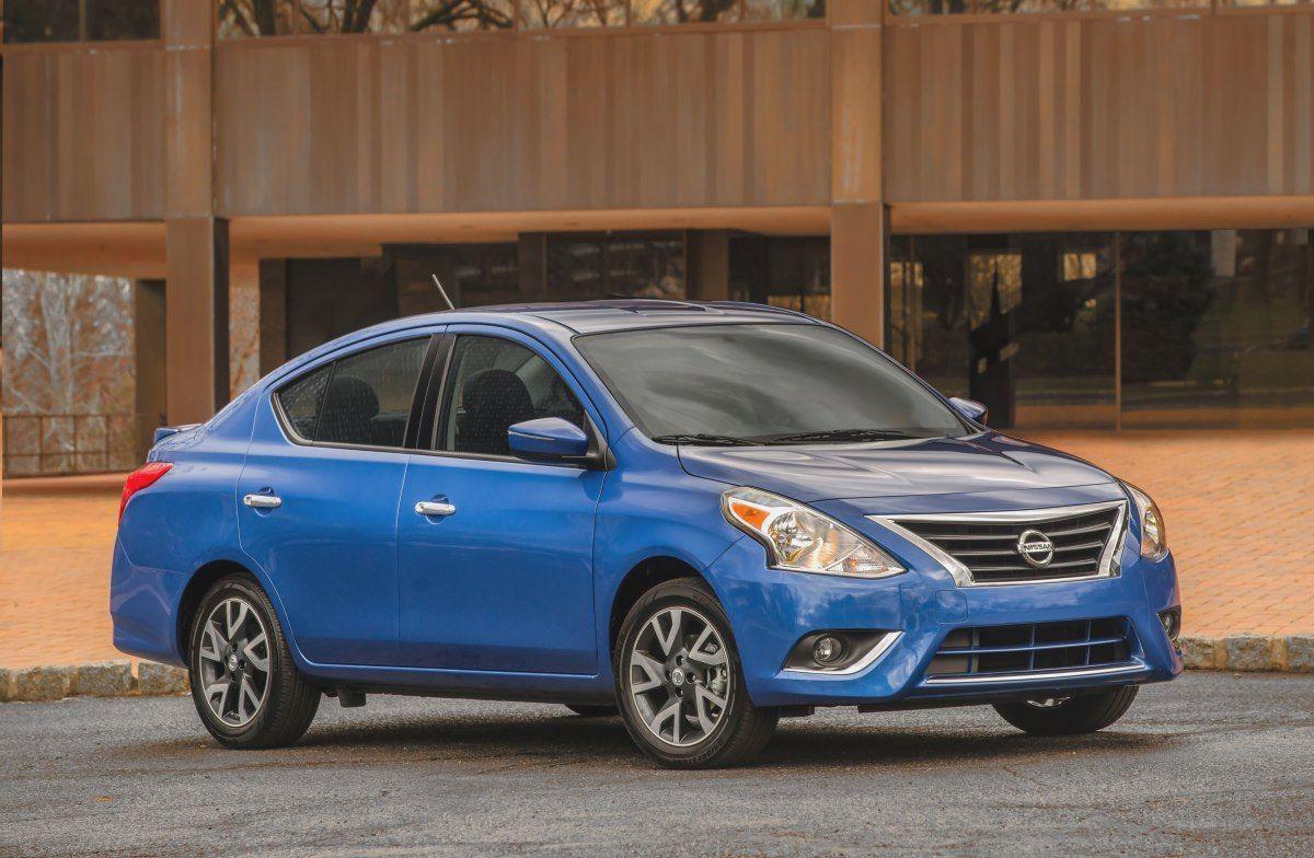 2015 Nissan Versa Note Sv Auto Car Update