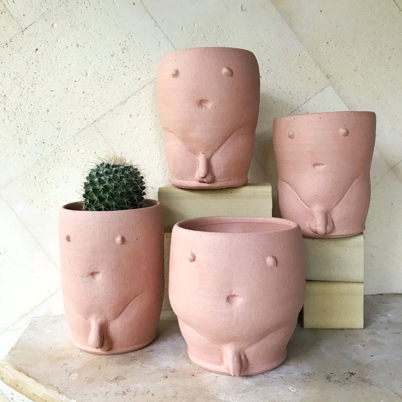 Pin On Planters Pottery