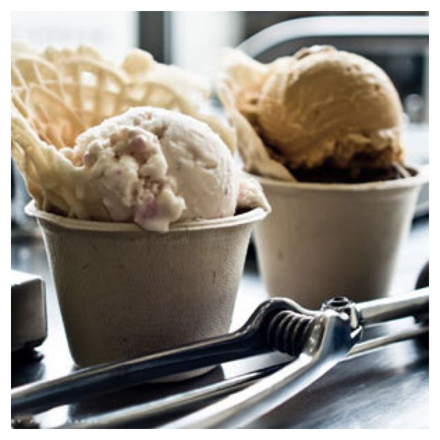 The Ultimate Guide to Gourmet Ice Cream