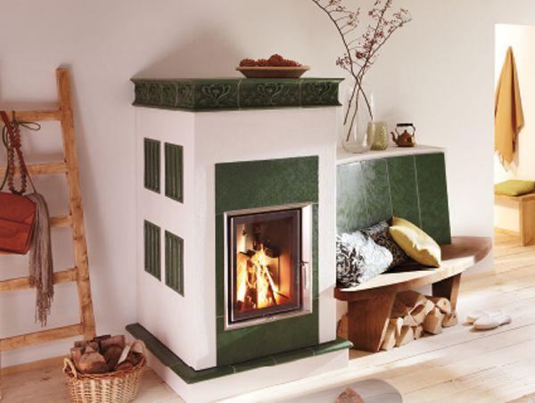 kachelofen mit bank bild 1 t zhely. Black Bedroom Furniture Sets. Home Design Ideas