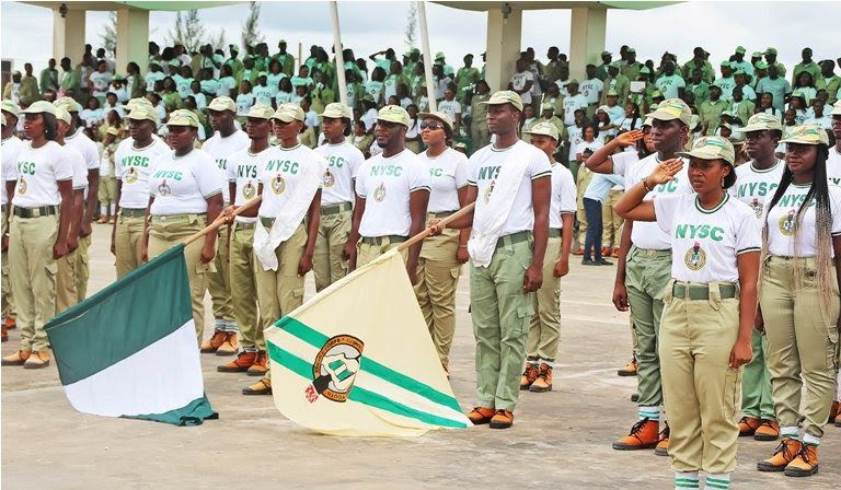 Breaking news 25 NYSC members to repeat service in Delta