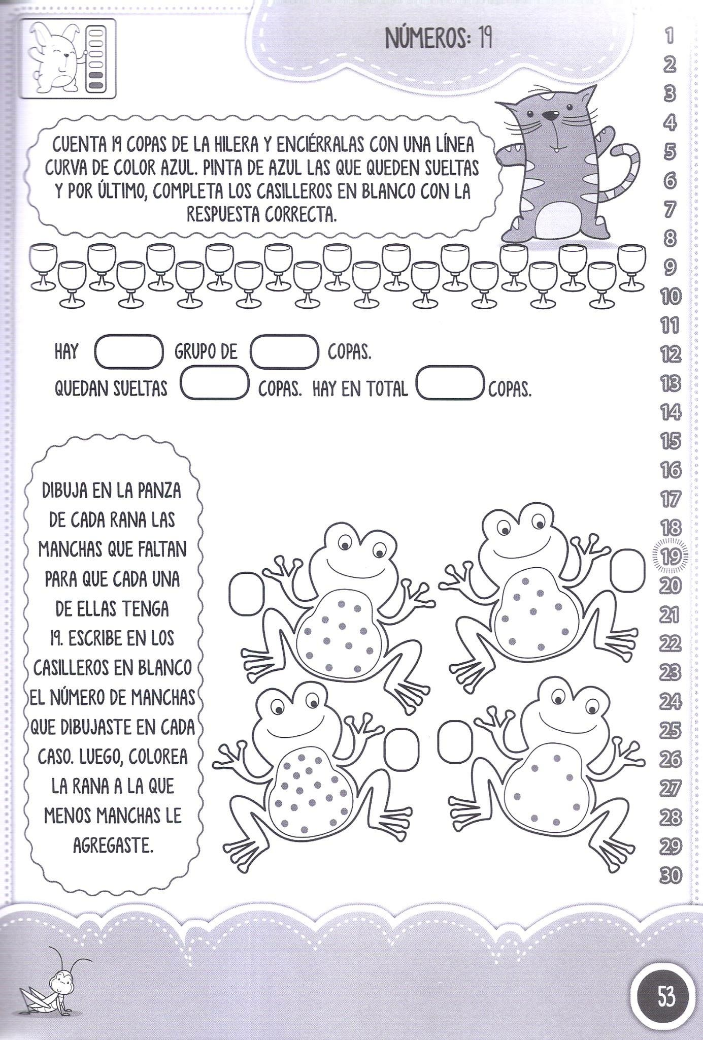 Pin De Gina Gina En Math Printable
