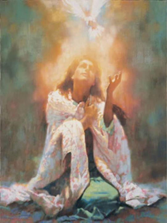 IN THE SECRET PLACE | Christian art, Art, Spiritual  art