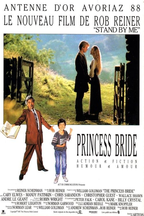 Watch The Princess Bride Full Movie Online