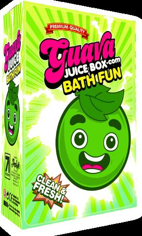 Guava Juice Box Juice party, Guava juice, Juice boxes